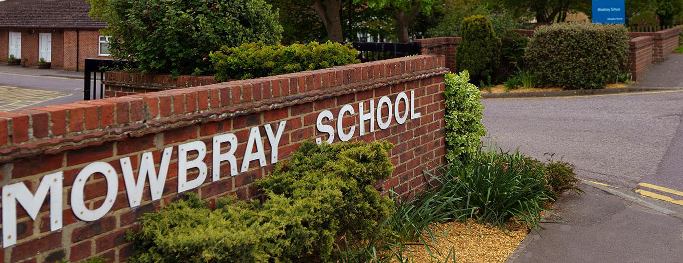 Mowbray School